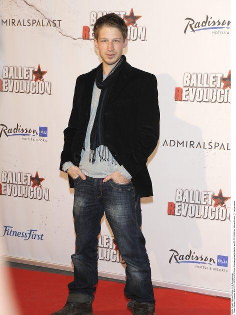 Oliver Bender ist heute nur noch vereinzelt im Tatort oder Kurzfilmen zu sehen.