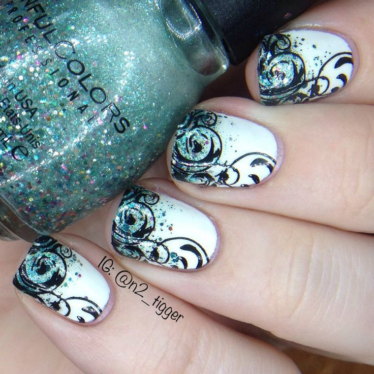 nail art stamping 5 besten - Page 2 of 5 - nagel-design-bilder.de