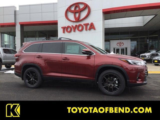 New Toyota Cars In Bend Oregon Toyota Dealership Kendall Toyota Of Bend Toyota Toyota Highlander Toyota Dealership