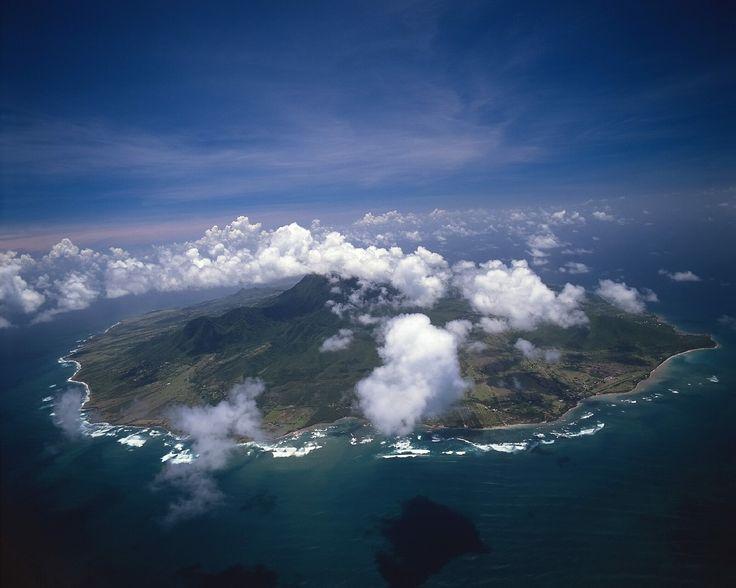 Four Seasons Resort Estates Nevis, West Indies