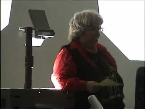 Vera F. Birkenbihl: Das Männliche und Weibliche in jedem von uns (Teil 1...