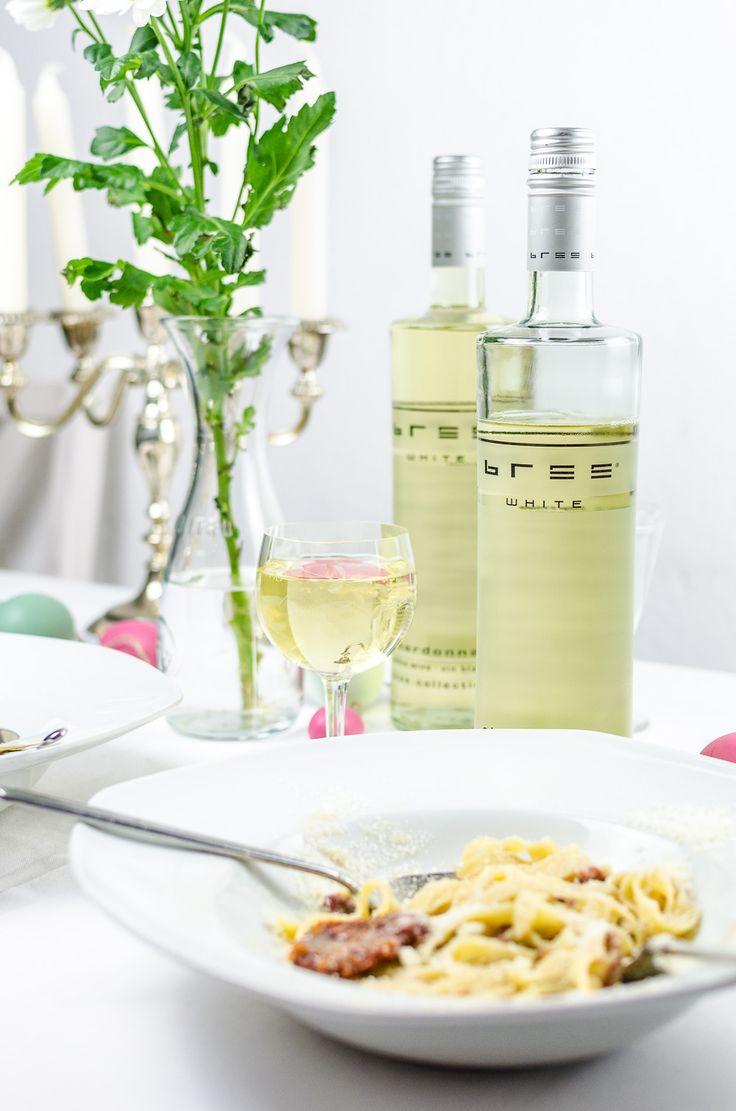 TIPPS FÜR EIN PERFEKTES DINNER OHNE STRESS – MIT BREE CHARDONNAY!  andysparkles