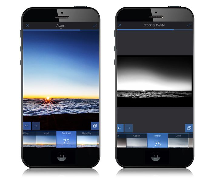 MY 7 FAVORITE PHOTOGRAPHY APPS OF 2015 http://scottkelby.com/my-7-favorite-photoshop-apps-of-2015/