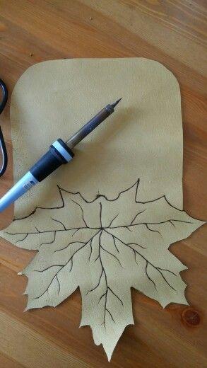 Soldering iron (havya)