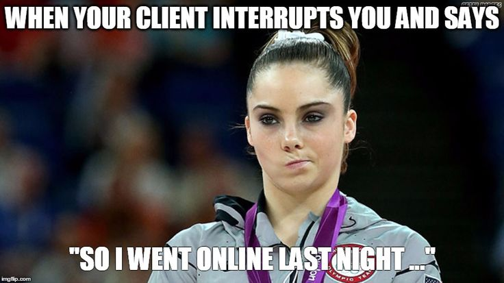 Client problems. #lawyerjokes #lawmeme #lawyer #court #law