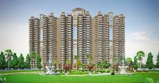 Amrapali Riverview Noida is world class residential project which offers luxury 2 BHK and 3 BHK residential apartments. http://goo.gl/NgUi3W