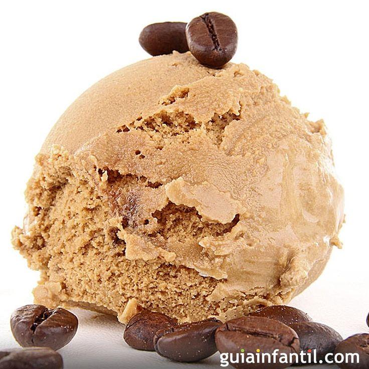 El helado de café es una buena receta para niños, les permite colaborar en la cocina elaborando un postre rico y cremoso que puede ser toda una sorpresa para amigos o familiares. Guiainfantil.com ofrece el paso a paso de esta receta.