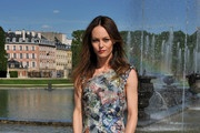 Vanessa Paradis @ Chanel 2012/13 Cruise Collection in Paris