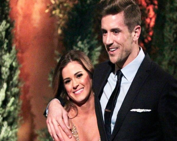 The Bachelorette 2016 Spoilers Jojo Fletcher Dumps Jordan Rodgers