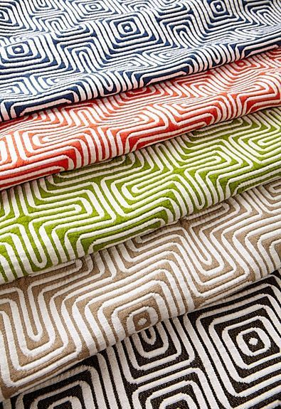 37 best Indoor/Outdoor Fabrics and Rooms images on Pinterest ...