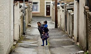 Government to scrap legal requirements to end child poverty - The downgrading of the existing target comes ahead of a big cut in tax credits expected in next week's budget as part of a drive to cut the welfare budget.  The cuts to tax credits would have made it even harder to reach the old child poverty target by 2020.