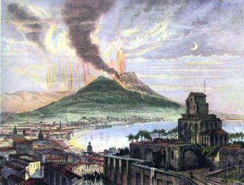 Ancient Rome for Kids: The City of Pompeii