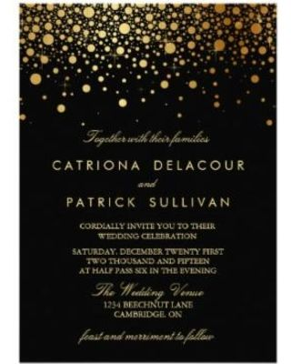 10 best EDM designs images on Pinterest Dinners, Gala invitation - best of invitation letter of conference