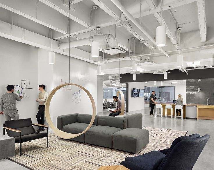 A Tour Of O9 Solutions New Dallas Office Workplace DesignCorporate InteriorsModern OfficesDesign FirmsOffice