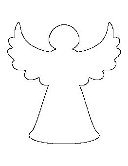 Christmas Tree Angel Pattern                                                                                                                                                                                 Mehr
