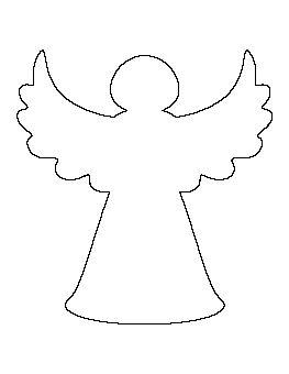 Christmas Tree Angel Pattern                                                                                                                                                                                 Mehr