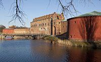Malmöhus slott och almö Museer