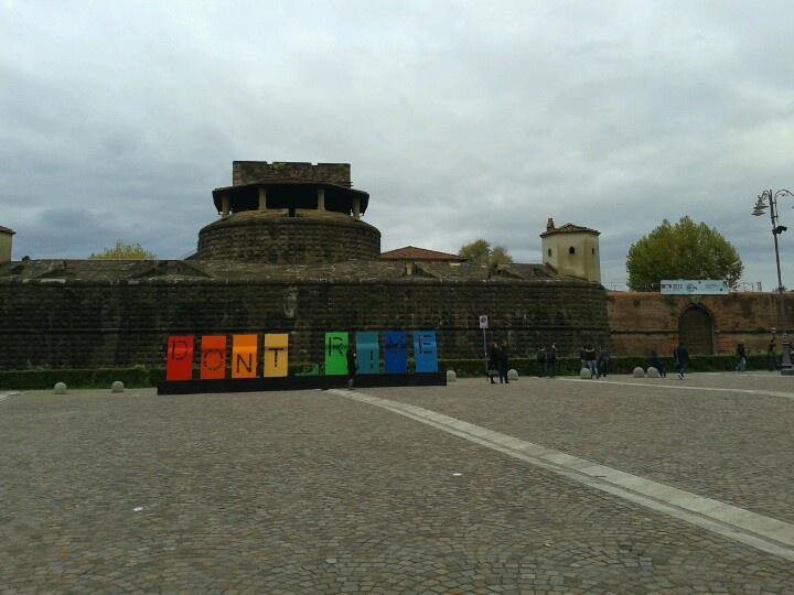 Fortezza da Basso #BTO2012