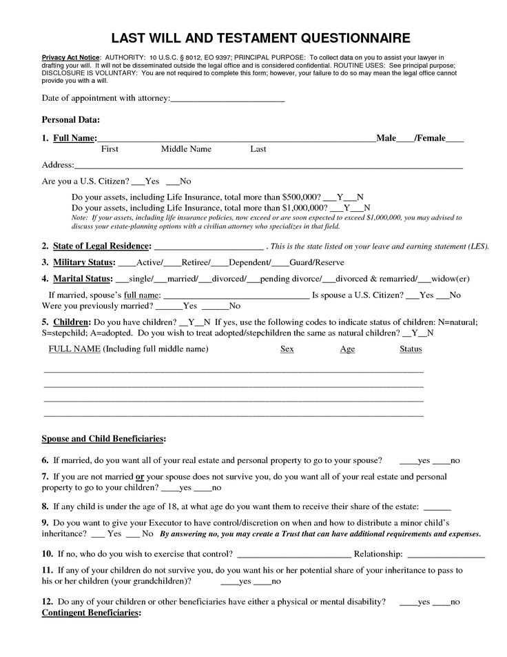 Best 25+ Blank form ideas on Pinterest Free family tree search - blank divorce papers