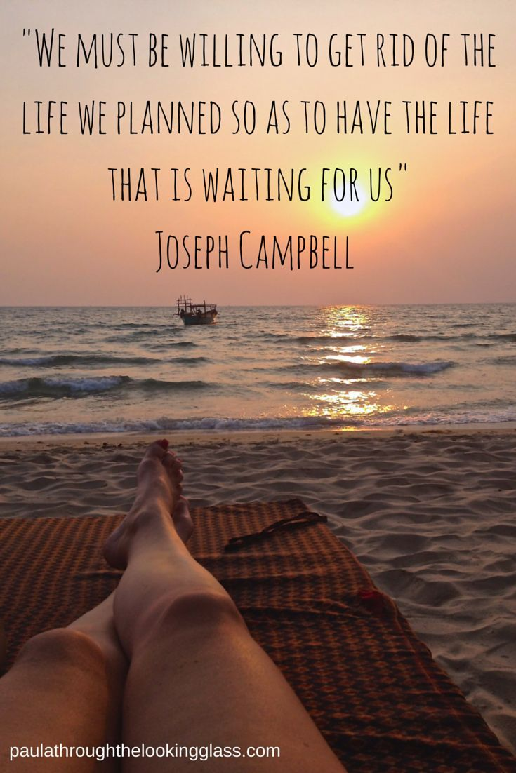 The Life Of Adventure: 17 Best Beach Life Quotes On Pinterest