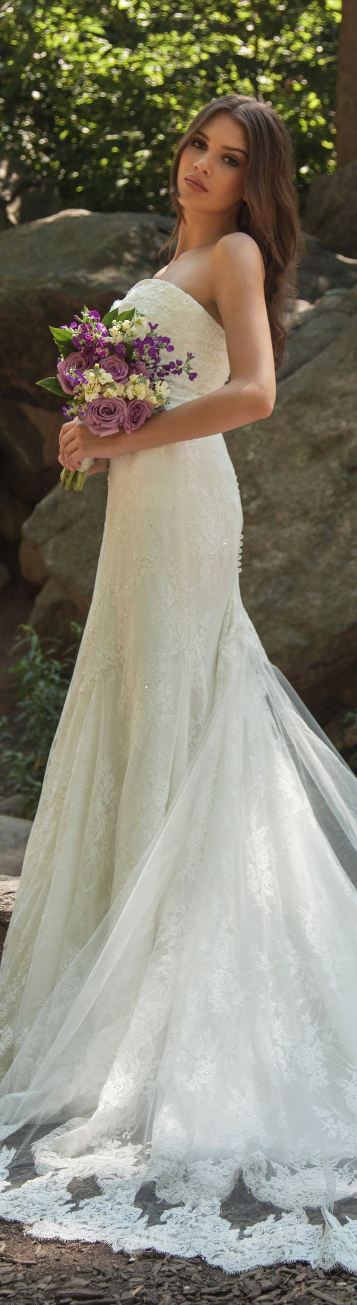 125 best romantic wedding dresses images on pinterest romantic
