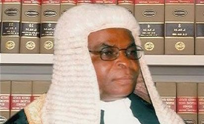 Now Politicians Cannot pocket The Judiciary Under My Leadership  Onnoghen http://ift.tt/2lv5r8Q