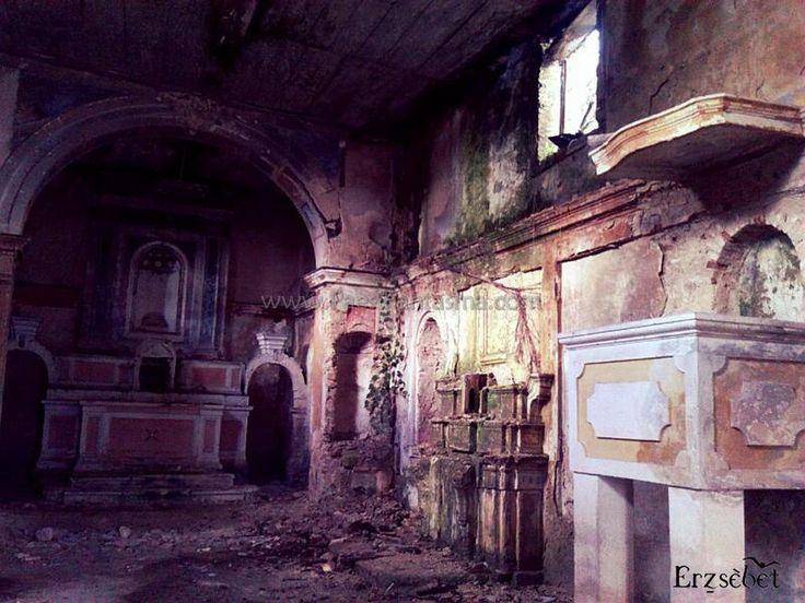 Papaglionti - La Calabria dimenticata - Paesi Fantasma