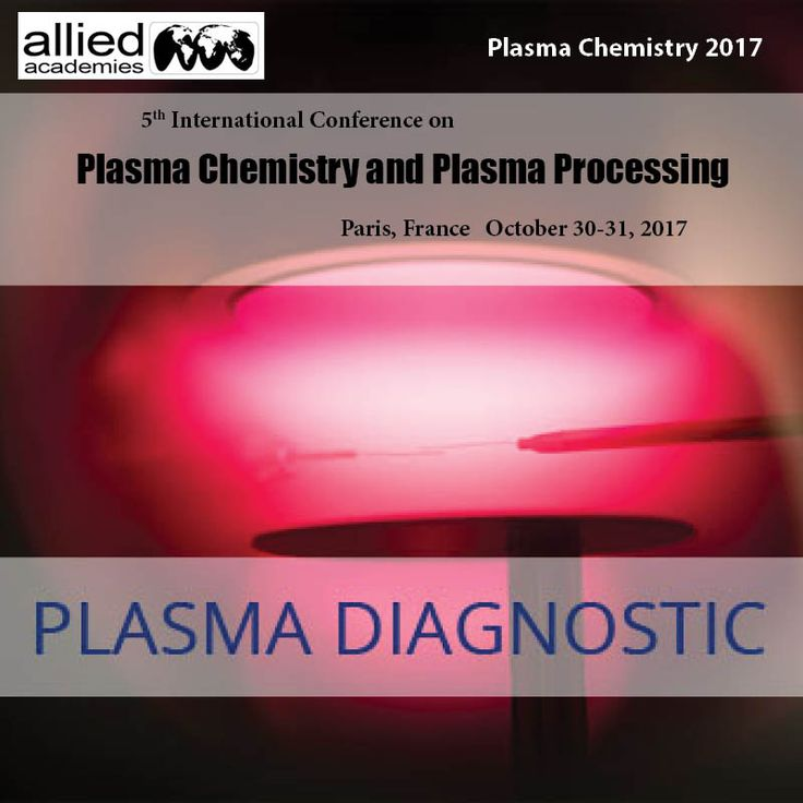 #Plasma diagnostics are a pool of methods, instruments, and #experimental techniques used to measure #properties of plasma, such as #plasma components density, distribution function over energy (temperature), their spatial profiles and dynamics, which enable to derive plasma parameters. #Plasma diagnostic techniques are also used to observe physical processes that reveal parameters that characterize plasma.