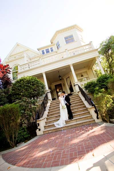 The Sterling Hotel in Downtown Sacramento, CA | Wedgewood Wedding Venues