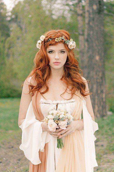 Secret Garden Cinderella!  | via Tumblr