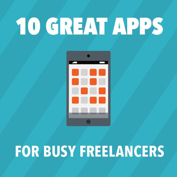 Becoming a freelancer means you're the boss. Not only are you responsible for managing the project, you're also in charge of accounting, creating contracts and tracking billable hours. That means you have to be inventive handling your workload and find gadgets to GTD effectively. Here is a list of 10 tools/apps to support your life as an fantastic freelancer. Whether you're typing ideas on your smartphone, blogging at your local coffee shop or attending meetings at the latest co-working…