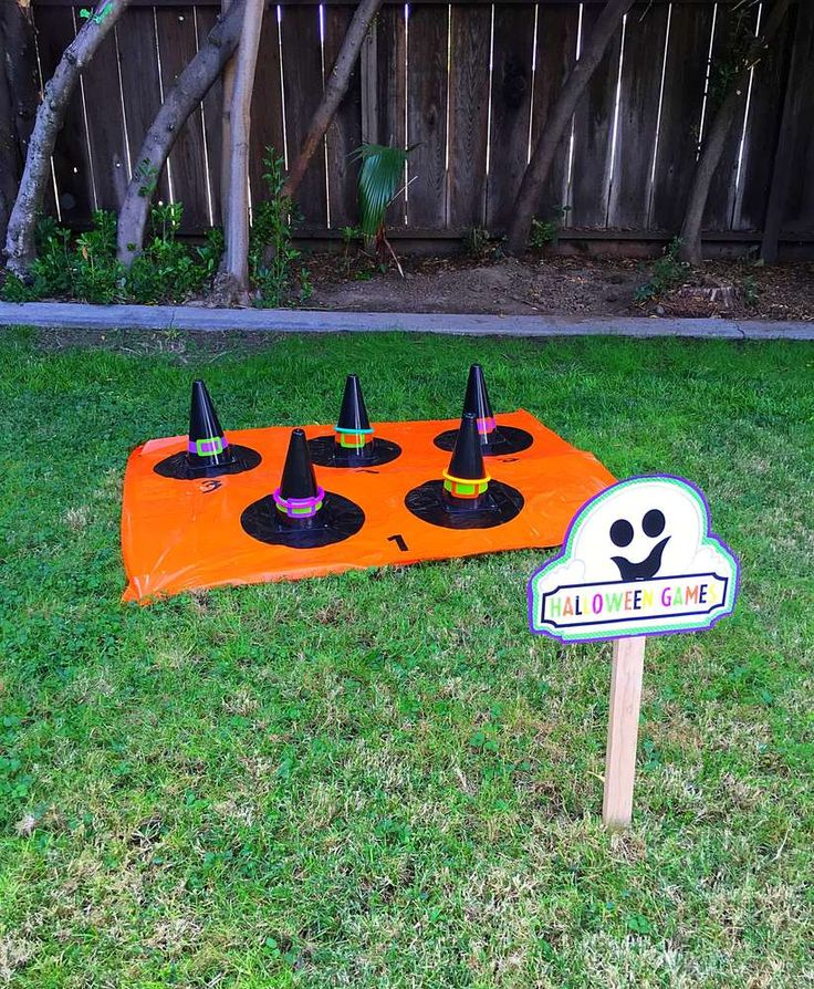 halloween party ideas - Game Ideas For Halloween Party