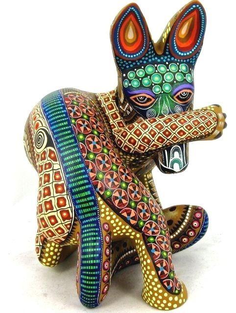 Best images about alebrijes on pinterest mexican art