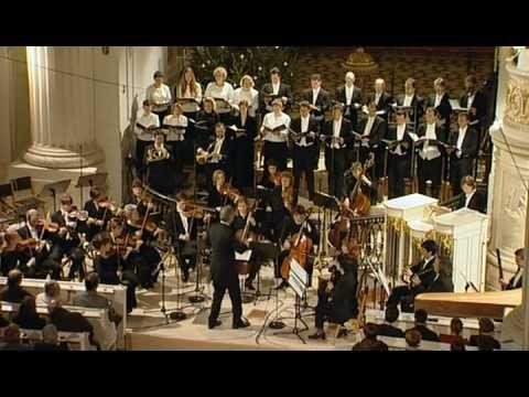 Bach Cantata Pilgrimage - Part 2/6