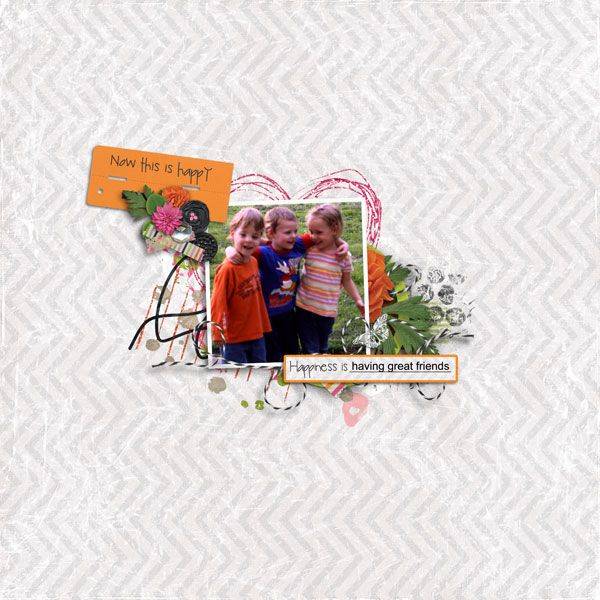 Great friends - Color me Happy - Fusion Bundle with FWP by Created by Jill - https://www.pickleberrypop.com/shop/product.php?productid=35709&page=1