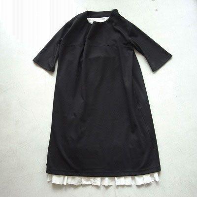 petite robe noire, via quico