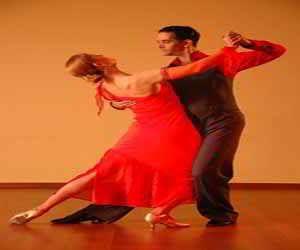 sognare ballo di coppia