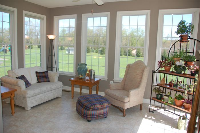 rustic indoor sun room furniture ideas | images of sun rooms - Bing Images in 2019 | Affordable ...