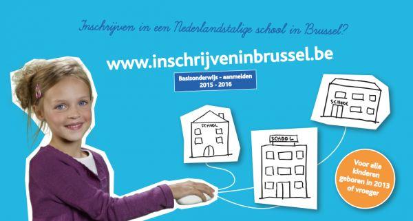 Piet Vervaecke (OCB) schrijft op zijn blog geregeld zijn visie neer op onderwijs in Brussel.