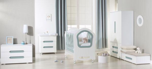 Camere copii moderne de la Feretti Italia - Babycomfort