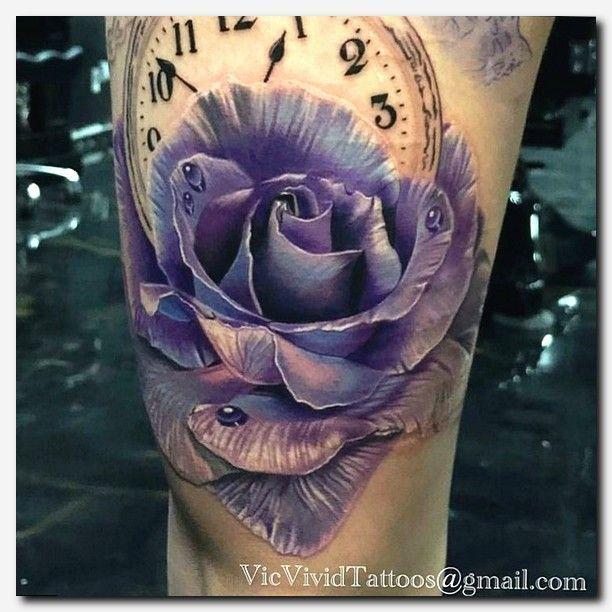 Best 25+ Rose Vine Tattoos Ideas On Pinterest