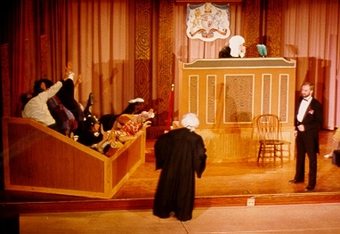Amendment 7  Right to a trial by jury for civil cases