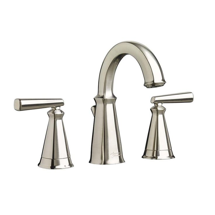 Favorite American Standard Kirkdale Brushed Nickel 2