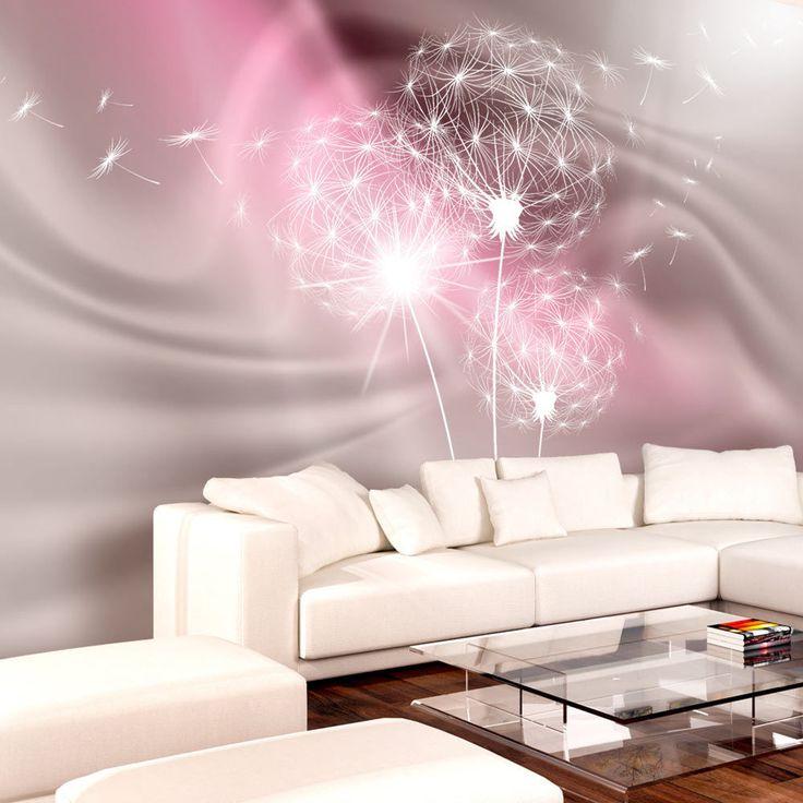 41 best Wohnzimmer images on Pinterest Kitchens, Living room and - schöne tapeten für wohnzimmer
