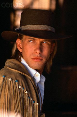 Stephen Baldwin aka Cody in Young Riders