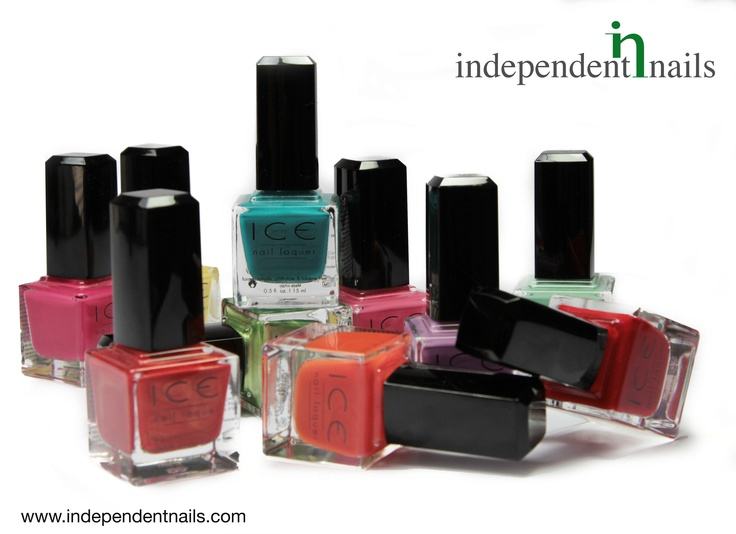 Perfect, Glamour , Trandy !     www.independentnails.com