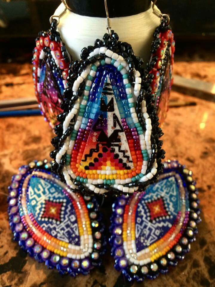 127 best Native American Indian Jewelry Styles images on