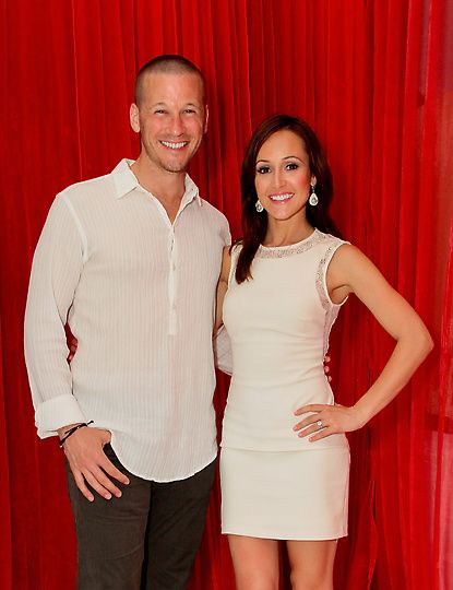 Ashley Hebert and JP Rosenbaum Celebrate First Anniversary