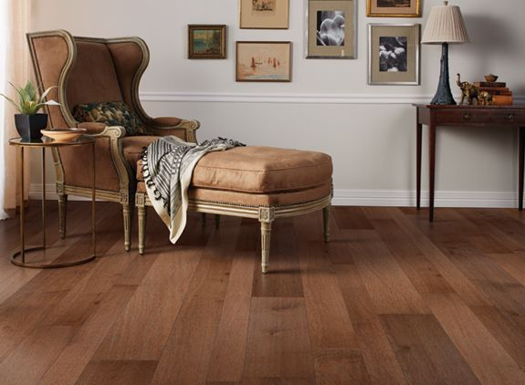 Gingerbread Hickory   Engineered Hardwood, Qu2022Wood By Quicku2022Step Http:/