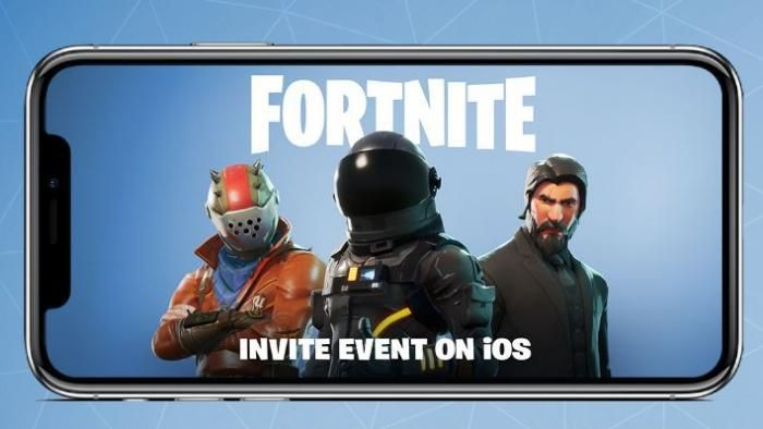 Fortnite is coming to the mobile phone and platform will be cross-playable    The popular Battle-Royale-Shooter Fortnite comes to mobile  first on the iPhone Android phones to follow. Also Fortnite platform is cross-play so you can compete on the PS4 against iPhone Users.   Fortnite: Battle Royale comes to mobile devices. As a developer Epic Games announced the multiplayer Shooter first for the iPhone. In next weeks first test versions will go out to registered players in the following…